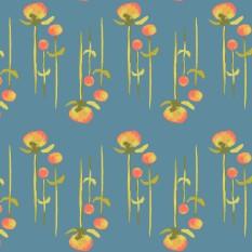 Clover from Monaluna Haiku Collection