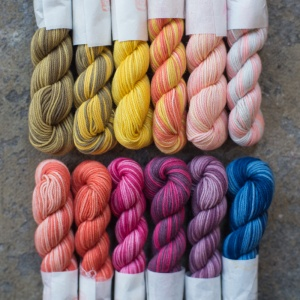 Sashiko Thread – Which type should I use? – The Ardent Thread